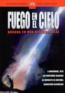 Fuego en el cielo (1993) HD 1080p Latino