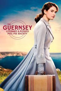 La sociedad literaria y del pastel de cáscara de papa de Guernsey
