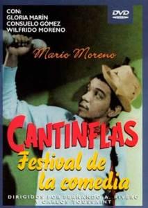 Cantinflas Festival de la comedia