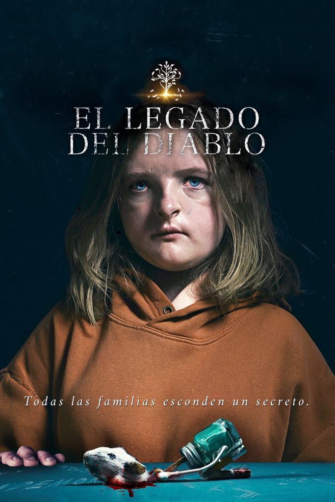 El legado del diablo (2018) HD 1080p Latino