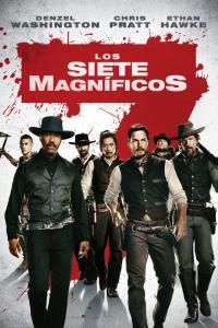 Los siete magníficos (2016) HD 1080p Latino