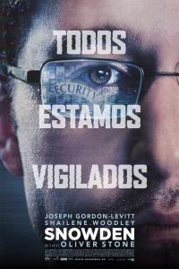 Snowden (2016) HD 1080p Latino