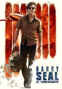 Barry Seal: el traficante (2017) HD 1080p Latino