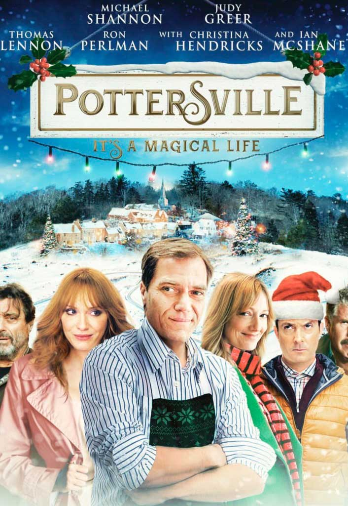 Pottersville (2017) HD 1080p Latino