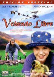 Volando libre (1996) HD 1080p Latino