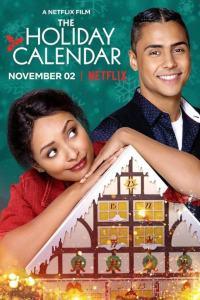 El calendario de Navidad (2018) HD 1080p Latino