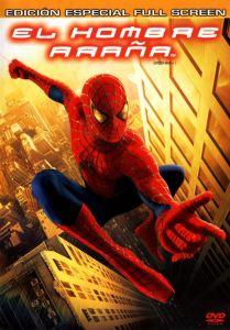 El hombre araña (2002) HD 1080p Latino