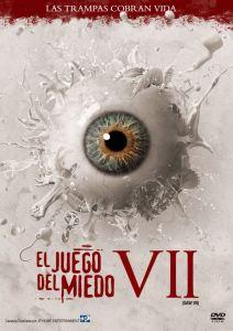 El juego del Miedo 7 (2010) HD 1080p Latino