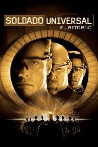 Soldado universal 2: El retorno (1999) HD 1080p Latino