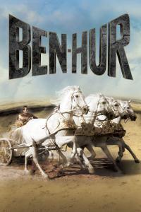 Ben-Hur (1959) HD 1080p Latino