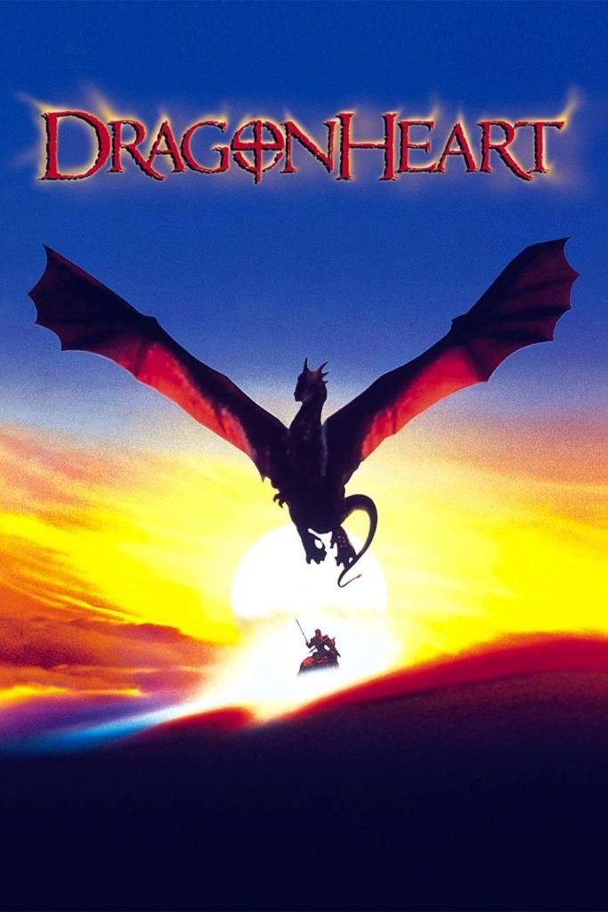 Dragonheart (1996) HD 1080p Latino