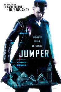 Jumper (2008) HD 1080p Latino