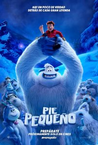Smallfoot (2018) HD 1080p Latino