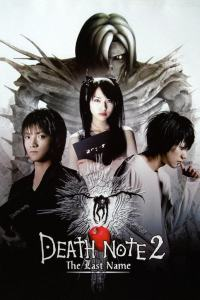 Death Note 2: El último nombre (2006) HD 1080p Latino