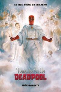 Había una vez un Deadpool (2018) HD 1080p Latino