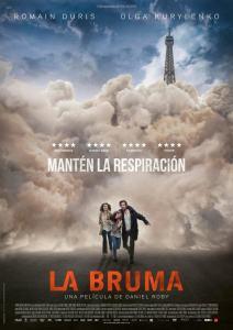 La bruma (2018) HD 1080p Latino