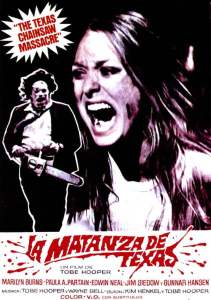 La matanza de Texas (1974) HD 1080p Latino