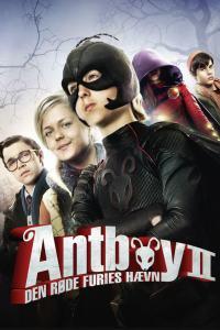 Antboy 2: la venganza de furia roja
