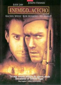 Enemigo al Acecho (2001) HD 1080p Latino