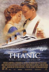 Titanic (1997) BRrip 1080p Latino