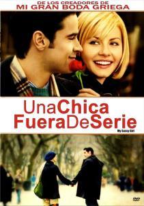 Una chica fuera de serie (2008) HD 720p Latino