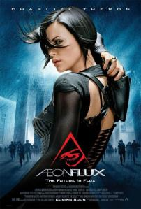 Aeon Flux (2005) BDRip 1080p Latino