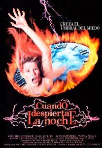 Cuando despierta la noche (1989) HD 1080p Latino