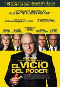 El vicepresidente más allá del poder (2018) HD 1080p Subtitulado
