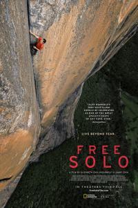 Free Solo (2018) HD 1080p Latino