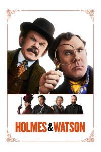 Holmes and Watson (2018) HD 1080p Latino