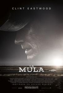 La Mula (2018) HD 1080p Latino