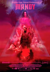 Mandy (2018) HD 1080p Latino