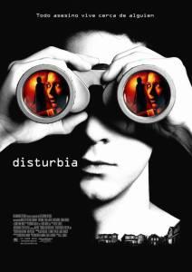Paranoia (2007) HD 1080p Español Latino