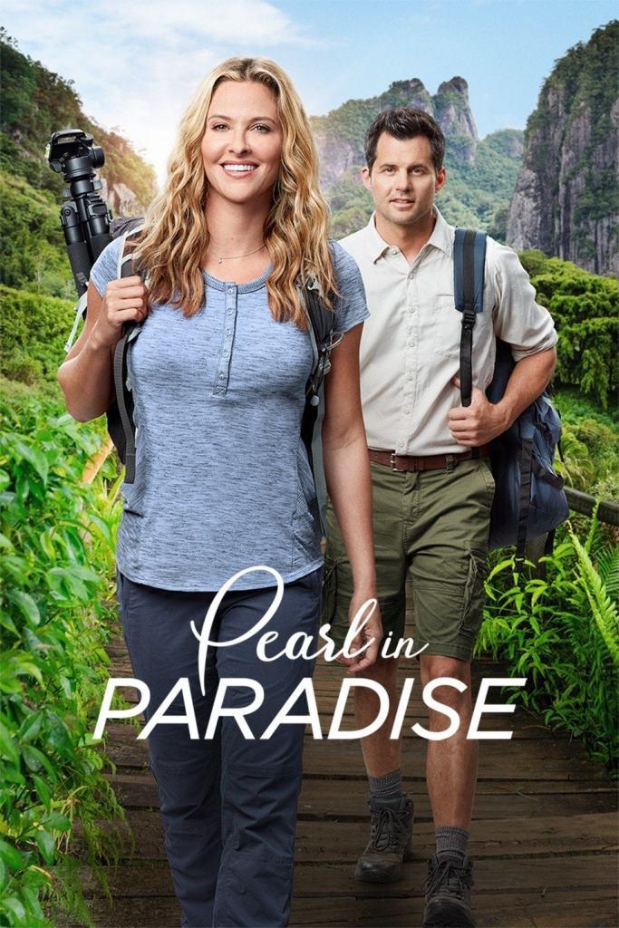 Pearl in Paradise (2018) HD 1080p Latino