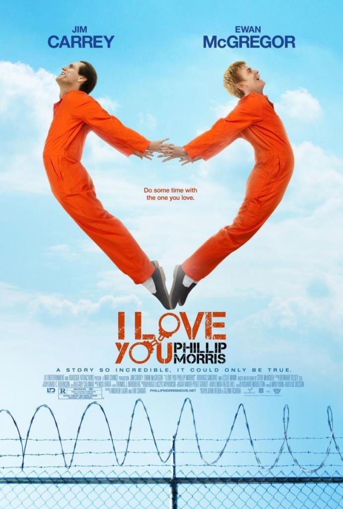 Phillip Morris ¡Te quiero! (2009) HD 1080p Latino