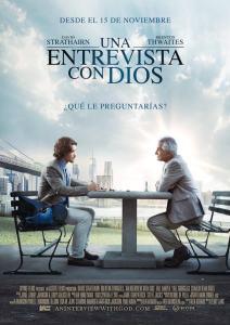 Una entrevista con Dios (2018) HD 1080p Latino