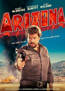 Arizona (2018) HD 720p Latino