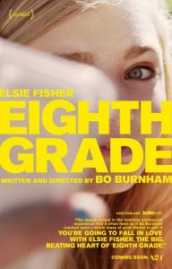 Eighth Grade (2018) HD 1080p Latino