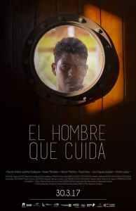 El hombre que cuida (2017) HD 108p Latino