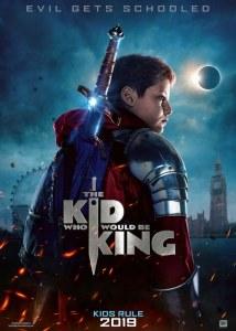 El niño que pudo ser rey (2019) HD 1080p Latino