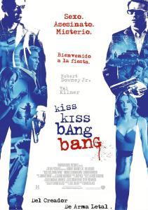 Entre besos y tiros (2005) HD 1080p Latino