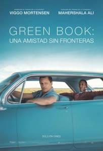 Green Book: Una Amistad sin Fronteras (2018) HD 1080p Latino