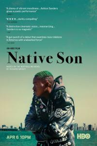 Hijo nativo (2019) HD 1080p Latino
