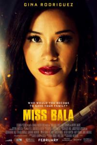 Miss Bala (2019) HD 1080p Latino