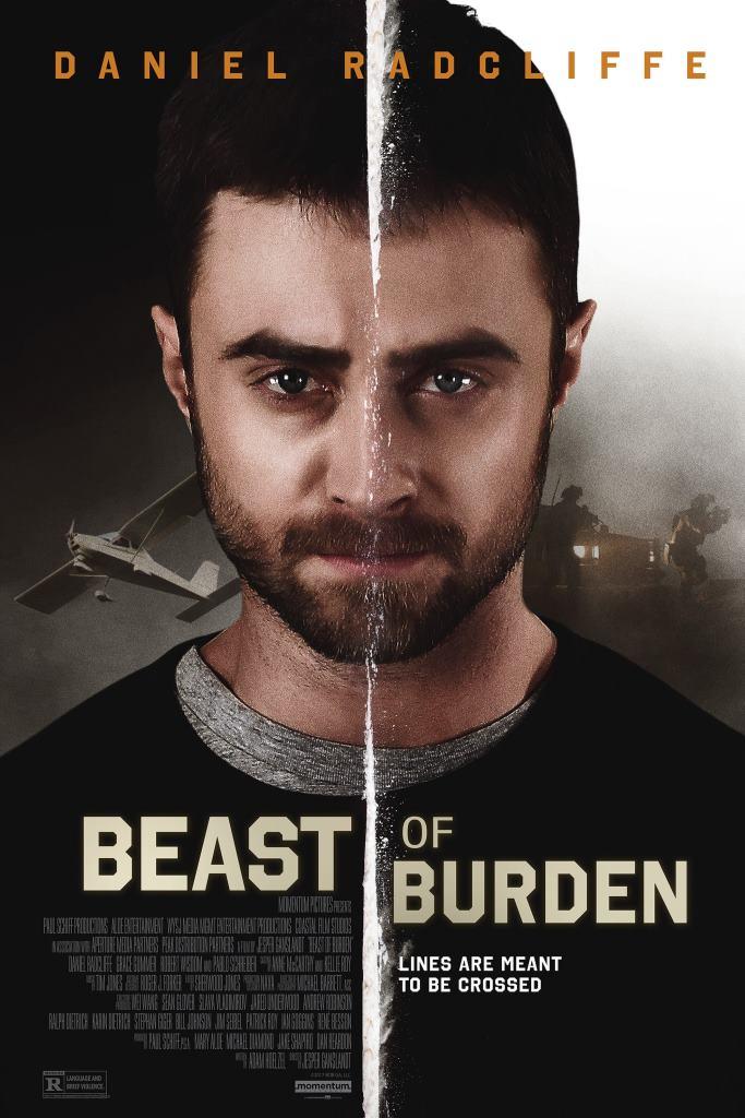Beast of Burden (2017) HD 1080p Latino