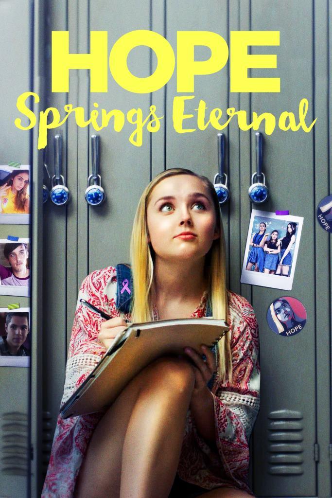 Hope Springs Eternal (2018) HD 1080p Latino