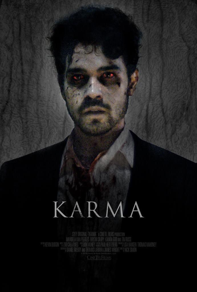Karma (2018) HD 1080p Latino