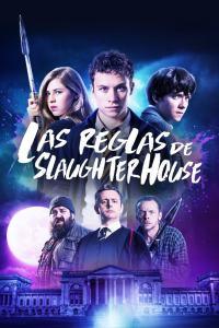 Las reglas de Slaughterhouse (2019) HD 1080p Latino
