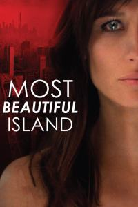 Most Beautiful Island (2017) HD 1080p Latino