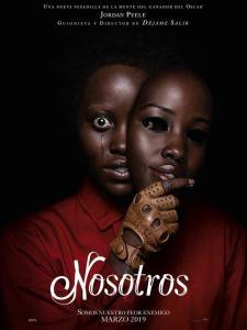 Nosotros (2019) HD 1080p Latino